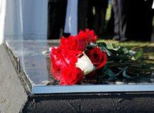 Memorials & Reception