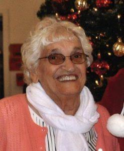 Elsie Rose Margaret DeNeef
