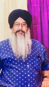 Chattan Singh Serown