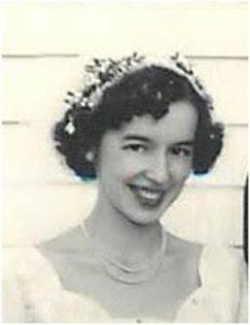 Ruth Edith Branchflower