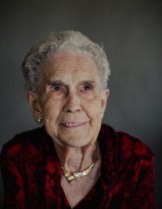 Stella Batdorf (Farrell)