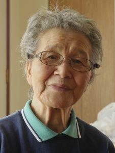 Hatsue Yoshida