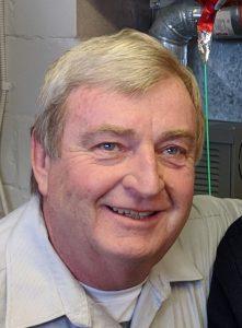 Earl John Speer